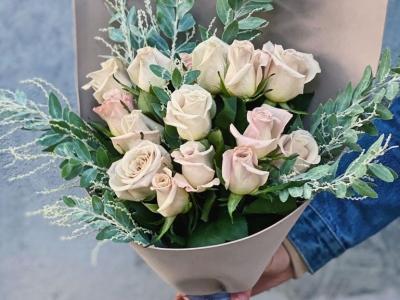 БукетЭль - доставка цветов в Волгограде